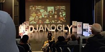 Djanogly Learning Trust comes together to celebrate everyday heroes